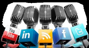 Las redes sociales, mucho más que seguidores