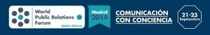 Foro Mundial de la Comunicación 2014.