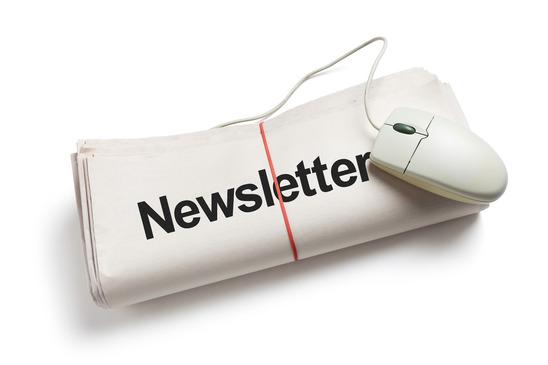 Newsletter, una eficaz herramienta de comunicación interna.