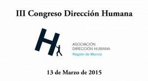 Logotipo III Congreso Dirección Humana