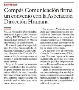 Compás Comunicación