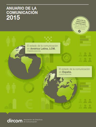 Anuario de la Comunicación DIRCOM 2015