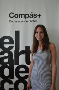 Laura Pascual se une a nuestro equipo de periodistas.