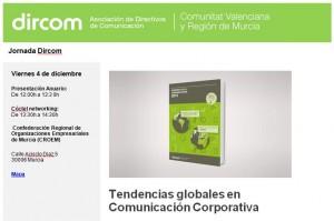 Anuario de la Comunicación 2015 DirCom