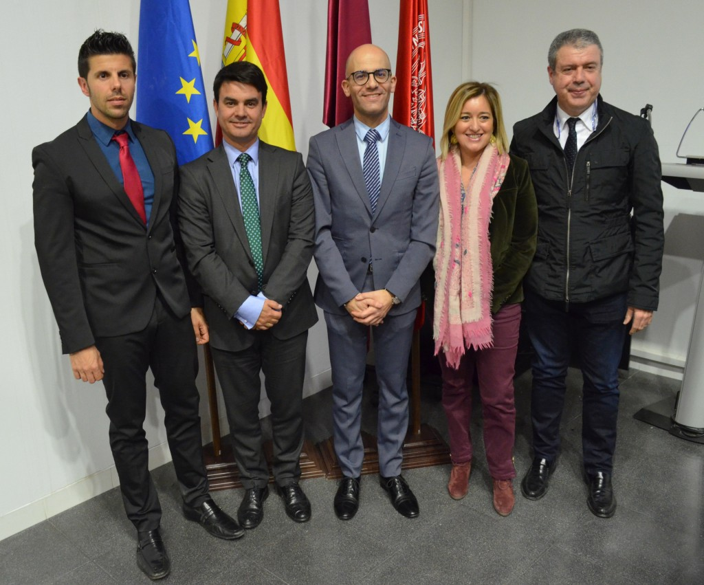 Compás Comunicación participa en la mesa de Marketing Interno en la Universidad de Murcia