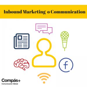 inbound marketing o comunicacion