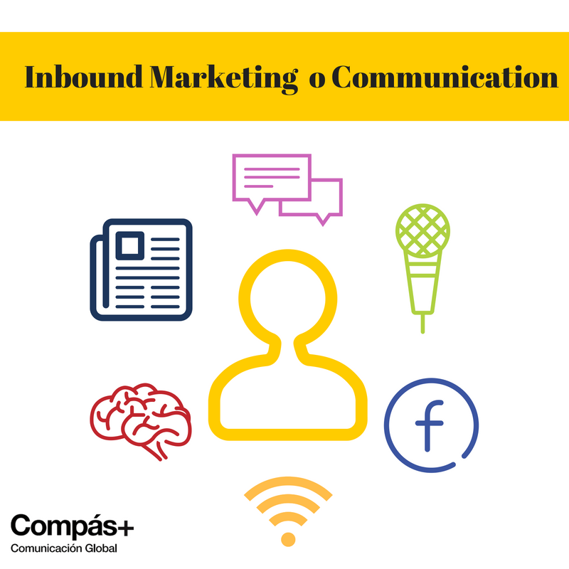 inbound marketing o comunicacion