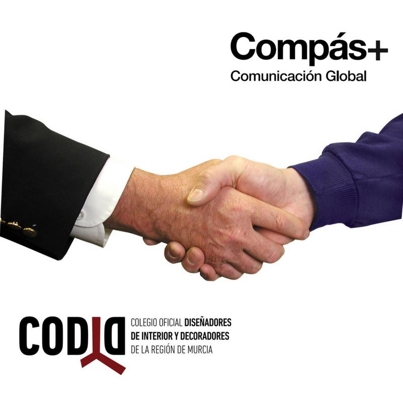 codid confia su comunicacion corporativa a compas comunicacion