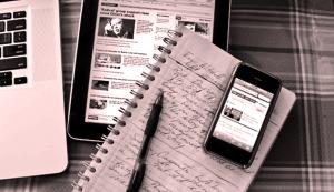 periodismo cross-media